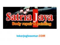 Loker Semarang Terbaru CV Satria Jaya Oktober 2020