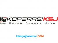 Loker Semarang dan Sekitarnya Maret 2021 di Koperasi Kawan Sejati Jaya