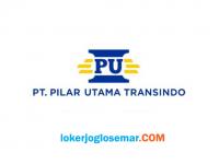 Loker Semarang di PT Pilar Utama Transindo Visual Creator