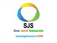 Loker Solo Raya Lulusan SMA SMK di PT Sinar Jernih Suksesindo SJS