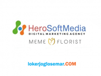 Loker Staff Purchase Lulusan SMK di Hero Soft Media Semarang