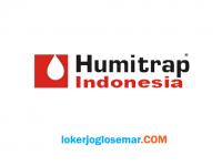 Loker Sukoharjo Bulan Maret 2021 di CV Humitrap Indonesia