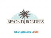 Loker Sukoharjo Lulusan SMK di PT Beyond Borders Furniture