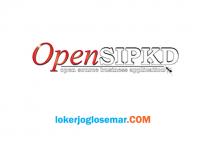 Loker Sukoharjo September 2020 OpenSIPKD