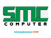 Loker Teknisi Komputer di SMC Computer Klaten