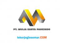 Lowongan Kerja Bulan Juni 2020 PT Mulia Karya Packindo Sukoharjo
