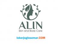 Lowongan Kerja Demak di ALIN Skin Body Care Bulan Maret 2021