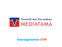 Lowongan Kerja Solo Maret 2021 di CV Mediatama