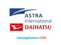 Lowongan Kerja Solo Raya Sales Executive di Astra Daihatsu