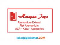 Lowongan Kerja Terbaru di Harapan Jaya Yogyakarta