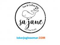 Sa'jane Tea Coffee Bar