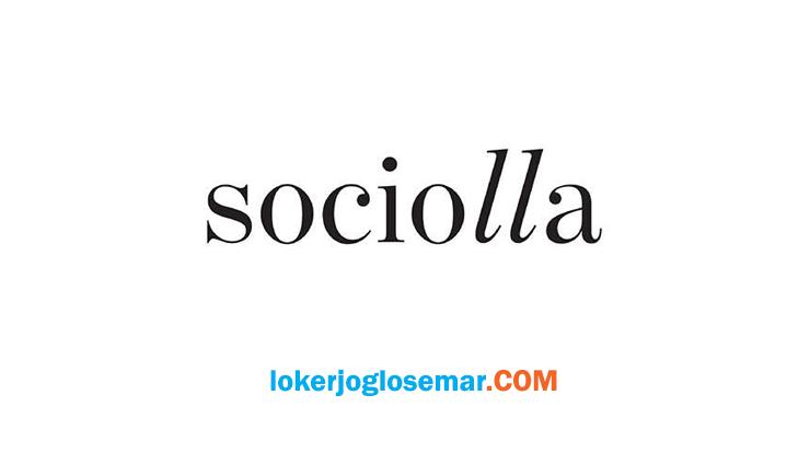 Lowongan Kerja Maret 2021 Di Sociolla Loker Jogja Solo Semarang Juni 2021