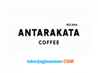 Loker Antarakata Coffee Semarang Bulan November 2020