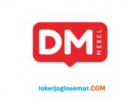 Loker Jogja di DM Mebel Group April 2021