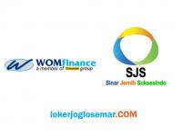 Lowongan Kerja Solo Raya April 2021 di WOM Finance