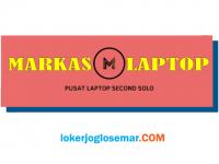MARKAS LAPTOP