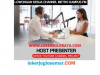 METRO KAMPUS FM