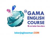 gama english