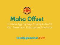 maha offset