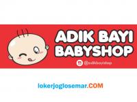 ADIK BAYI BABYSHOP