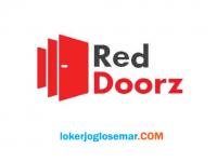 RED DOORZ