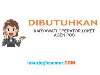 operator agen pos