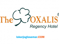 the oxalis
